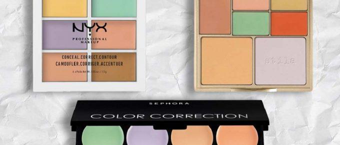 Best Color Correctors for Dark Circles