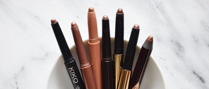 Best Eyeshadow Sticks