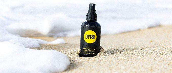 Best Sea Salt Sprays