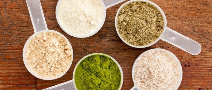Best Protein Powders for Acne-Prone Skin