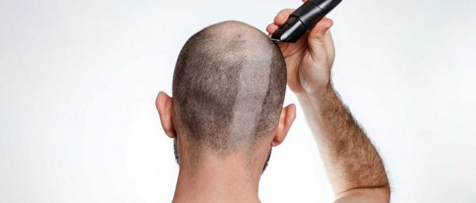 Best Clippers for Bald Heads